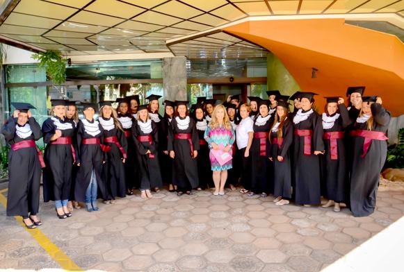 Beleza Solidária celebra capacitação de mais uma turma de formandas em Assis
