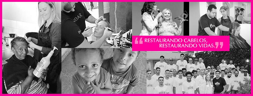 Beleza Solidária promove dia beneficente em ONG de combate ao câncer em Assis (SP)