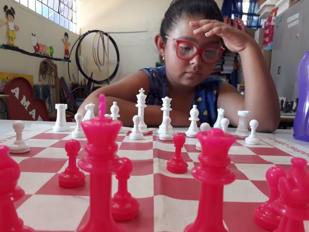 Inoar patrocina equipe de xadrez de Assis (SP) para torneio